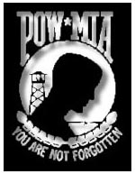MIA/POW: Not Forgotten